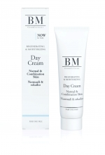 BM Day Cream Normal/Combination Skin 50 ml